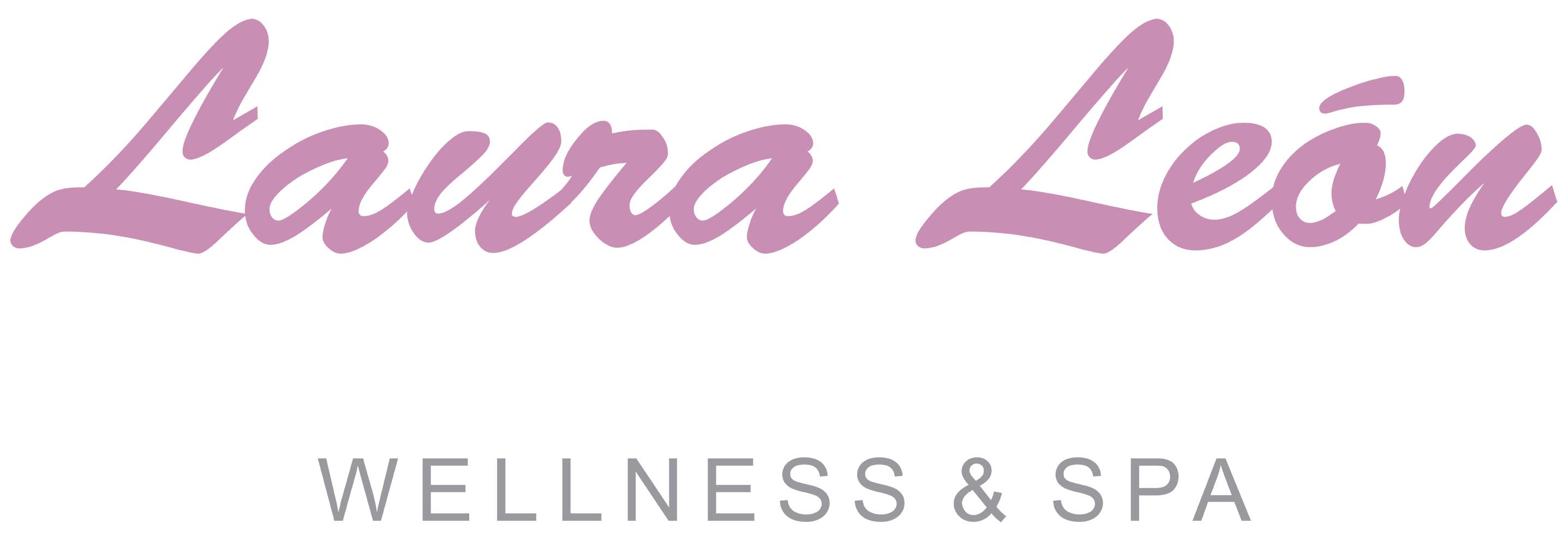 Logo Laura Leon