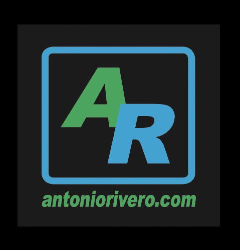 Antonio Rivero Logo
