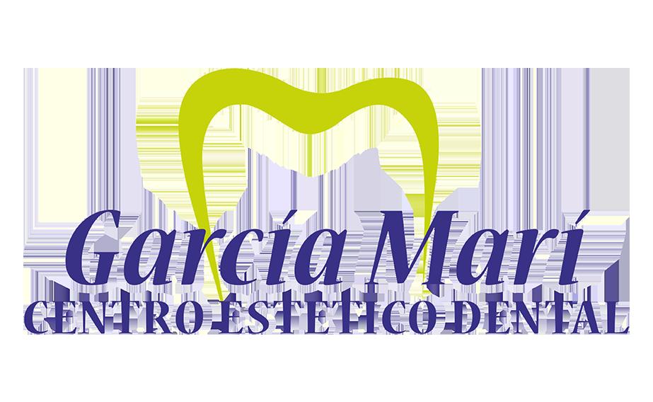 García Marí Logo