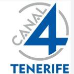Canal 4 Tenerife Logo
