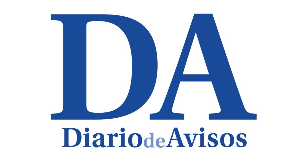 Diario de Avisos Logo
