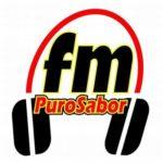FM PuroSabor Logo