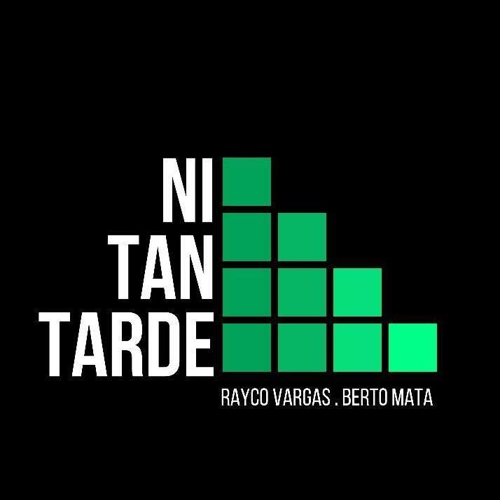 Radio Rumberas logo
